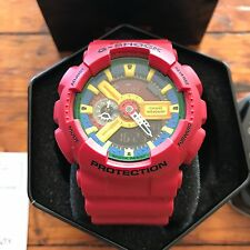 Casio G-Shock GA-110FC-1A Wristwatch