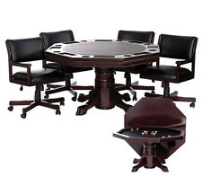Level Best 3 in 1 Combination Game Table Only