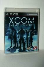 XCOM ENEMY UNKNOWN GIOCO NUOVO SIGILLATO SONY PS3 EDIZIONE INGLESE PAL VBC 48069