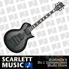ESP 40th Anniversary Eclipse Guitar Ltd Ed See Thru Black Sunburst *BRAND NEW*