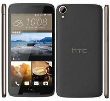 HTC DESIRE 828  32 GB GRAY REFURBISHED WITH 1 MONTH TESTING WARRENTY