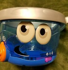 LEAP FROG Cook & Play Potsy Talking Singing Learning Replacement Pot Only Works