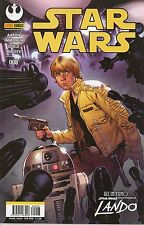 Fumetto.Star Wars 008.Panini Comics