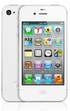 Apple iPhone 4s - 16gb-Bianco (Sbloccato) Smartphone