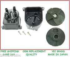 92-00 JDM HONDA PRELUDE H22A YEC DISTRIBUTOR CAP & ROTOR KIT D15B B18B B16A B20B