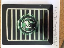 The Green Hornet Steelbook - Blu-Ray G2 - HMV Exclusive