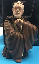 STAR WARS OBI-WAN KENOBI COLLECTIBLE MINI BUST 3729/6000 GENTLE GIANT