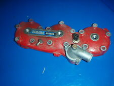 YAMAHA MOUNTAIN MAX 600 CYLINDER HEAD  GOOD USED FROM TRIPLE CYLINDER