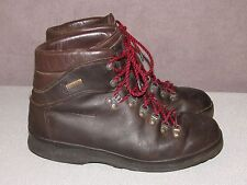 LL BEAN Cresta Hiker GoreTex Waterproof Hiking Boots Men's Size 11 Wide