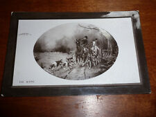 Lot27f FOX HUNTING 'The Scent' The ROTARY Opalette 10.294/08 Postcard c1908