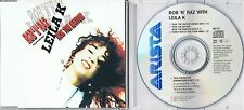 Rob ´n´ Raz feat. Leila K. - Rok the Nation -  Maxi CD - Rok The Dancefloor