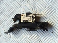 Indesit IDCA835 condenser tumble dryer door activation switch