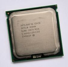 Intel Xeon E5430 (SLANU) Quad-core 2.66GHz/12M/1333 Socket LGA771 Processor CPU