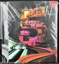 Adobe Creative Suite 5 Master Collection Version Upgrade from CS 4 MAC 65073882