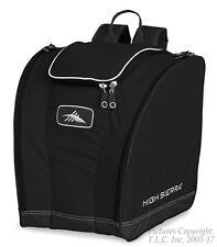 NEW High Sierra S5103/538921041 Black Trapezoid Snowboard/Ski Boot Bag/Backpack