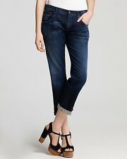 $198 Citizens of Humanity Dylan Drop Rise Boyfriend Jean in San Marco Size 31