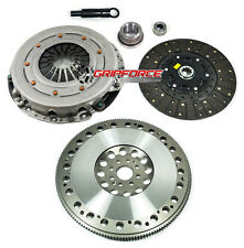 GF CLUTCH KIT+16.6 LBS RACE FLYWHEEL MUSTANG GT MACH 1 COBRA SVT 4.6L 8 BOLT