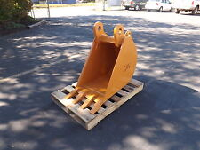 "New 18"" Case 580N Backhoe Bucket"