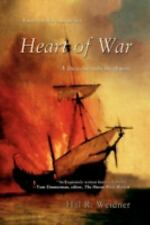 Heart of War: A Descent into Darkness-ExLibrary