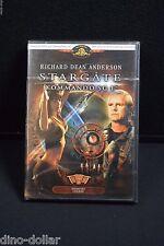 Stargate Kommando SG1 DVD Season 8 Episoden 7-8 (Deutsch, Region 2)
