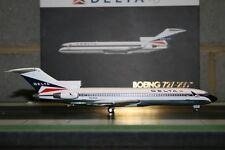 Gemini Jets 1:200 Delta Airlines Boeing 727-200 N542DA 'Widget' (G2DAL106)