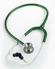 Riester 4210-05 Duplex 2.0 Stainless Steel Stethoscope Green