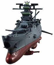 MegaHouse Cosmo Fleet Special Space Battleship Yamato 2199 Journey Hen figure