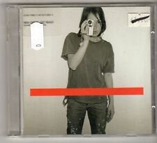 (GL550) New Order, Get Ready - 2001 CD