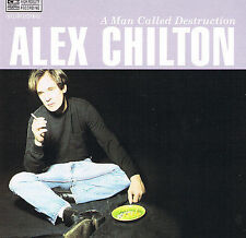 A Man Called Destruction by Alex Chilton (CD, Sep-2013, Ardent Music)