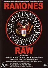 Ramones - Raw (DVD, 2004)