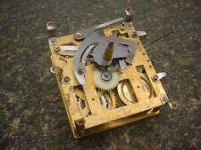 Hubert Herr Made in Germany GM Cuckoo Clock MFG Movement Parts Repair E361b