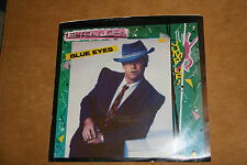 """45 RECORD ELTON JOHN """"BLUE EYES"""" & """"HEY PAPA LEGBA""""  NEW WITH PICTURE SLEEVE"""