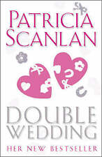 Double Wedding by Patricia Scanlan (Paperback, 2004)