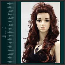 Exklusive Hartschalen Perücke für Schaufensterpuppe T19 Mannequin Wigs Figur