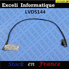 LCD LED LVDS VIDEO SCREEN CABLE NAPPE DISPLAY SONY VAIO SVF152C29M