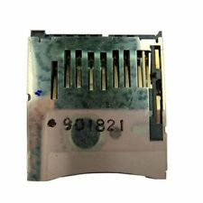 SD Memory Card Slot Assembly Replacement For Nikon D3100 D5000 D5100 D90 D7000