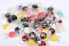 SweetGourmet Eda's Premium SUGAR FREE Hard Candy-Carnival Mix- 1Lb FREE SHIPPING