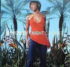 Beverley Knight Who I Am Enhanced CD