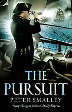 The Pursuit by Peter Smalley (Paperback, 2011)