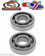 Yamaha YFM250 RAPTOR 2008 - 2013 All Balls Crankshaft Bearing & Seal Kit