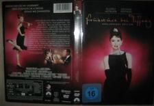 RAR Anniversary Edition Frühstück bei Tiffany DVD Blake Edwards Audrey Hepburn
