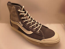 VANS New Dazzle Geo Wool Vault Lady size USA 7