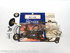 Royze Brand Carburetor Repair Kit Fits Honda Prelude w/ Keihin Carbs 1980 1981