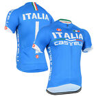 New Men's Outdoor Bike Bicycle Jersey Short Sleeve Cycling Top T-Shirt Quick Dry