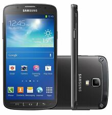 chSamsung Galaxy S4 Active SGH-I537 - 16GB - Urban Gray AT&T UNLOCKED Smartphone