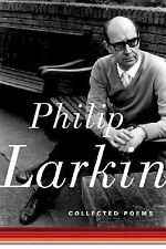 Collected Poems by Philip Larkin (2004, Paperback)