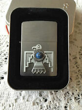 ZIPPO INDIAN THUNDERBIRD NEW