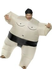 New Adult Unisex Sumo Wrestler Costume
