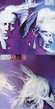 "Johnny Winter ""Second Winter"" Von 1969! Kraftvoller Bluesrock! 11 Songs! Neue CD"