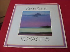 Kevin Roth – Voyages  US  Flying Fish  LP